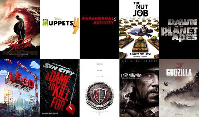 Film Terbaru 2014